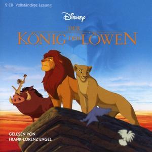 König Der Löwen, Der - Original Hörbuch Zum Film - 1 CD