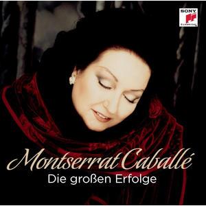 Caballe, Montserrat - Die Grossen Erfolge - 1 CD