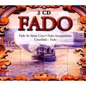 Various - Fado - 2 CD