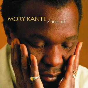 Kante, Mory - Best Of - 1 CD