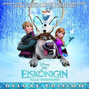 Various - Die Eiskönigen (Deluxe) / OST - 2 CD