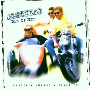 Austria 3 - Die Dritte - 1 CD