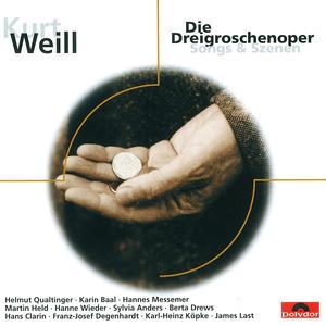 Last, James - Dreigroschenoper - 1 CD