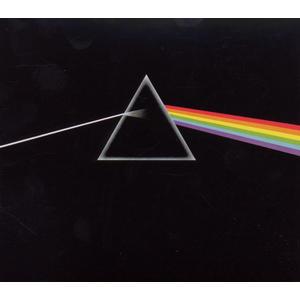 Pink Floyd - The Dark Side Of The Moon - 1 CD