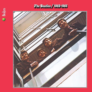 Beatles, The - 1962-1966 (Red Album) - 2 CD