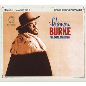 Burke, Solomon - Chess Collection - 1 CD