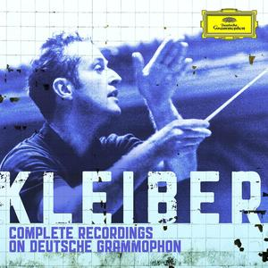 Kleiber, Carlos - Complete Recordings On DG - 12 CD