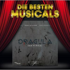 Die Besten Musicals - Dracula - 1 CD
