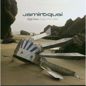 Jamiroquai - High Times: Singles 1992 - 2006 - 1 CD