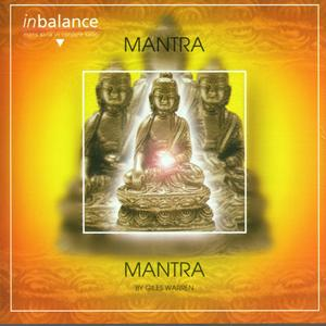 Warren, Gilles - Mantra - 1 CD