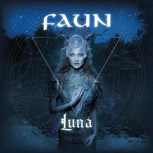 Faun - Luna - 1 CD