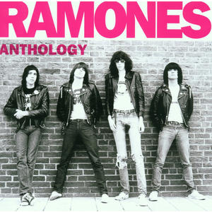 Ramones - Hey! Ho! Let's Go - The Anthology - 2 CD