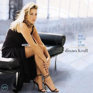 Krall, Diana - The Look Of Love - 2 LP