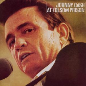 Cash, Johnny - At Folsom Prison - 1 CD