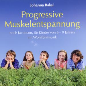 Various - Progressive Muskelentspannung - 1 CD