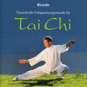 Ricardo - Tai Chi - Gesundheit Duch Entspannung - 1 CD
