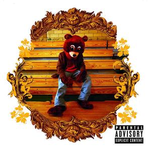 West, Kanye - College Dropout - 1 CD