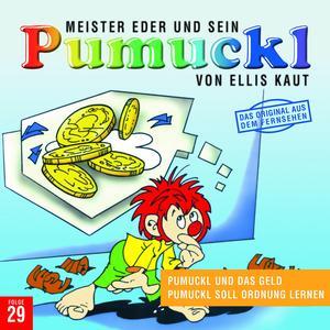 Karussell TV-Serien - Pumuckl 29 - 1 CD
