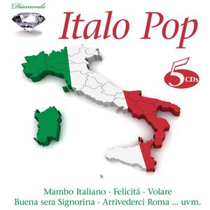 Various - Italo Pop - 5 CD