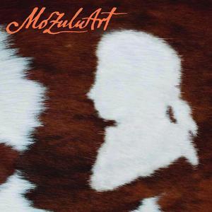 Mozuluart - Zulu Music Meets Mozart - 1 CD