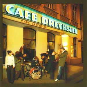 Cafe Drechsler (T.B.F.) - Cafe Drechsler Is Back - 1 CD