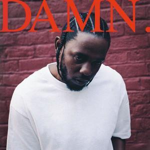 Lamar, Kendrick - Damn. - 2 LP