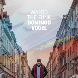 Waldo The Funk - Domingo Vogel - 1 LP