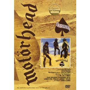 Motörhead - Ace Of Spades (Classic Albums) - 1 DVD