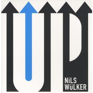 Wülker, Nils - Up (Ltd.Edition) - 2 LP