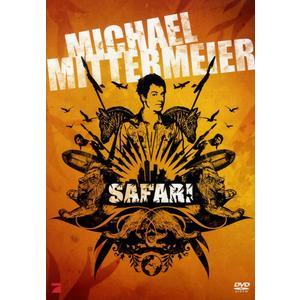 Mittermeier, Michael - Safari - 1 DVD