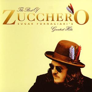 Zucchero - Best Of (Italian Version) - 1 CD