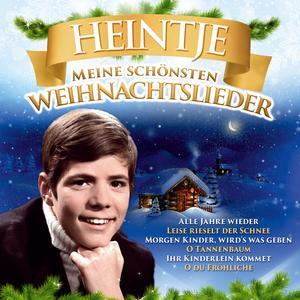 Heintje - Meine Schönsten Weihnachtslieder - 1 CD