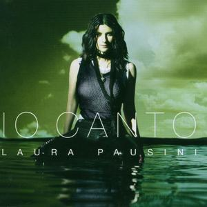 Pausini, Laura - Io Canto - 1 CD
