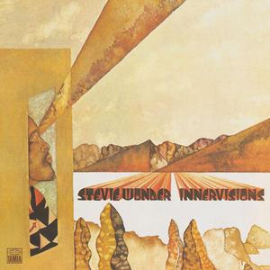 Wonder, Stevie - Innervisions - 1 CD
