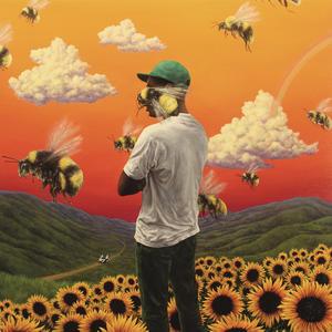 Tyler, The Creator - Flower Boy - 2 LP