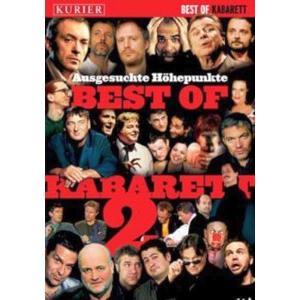 Various - Best Of Kabarett 2 - Ausgesuchte Höhepunkte - 1 DVD