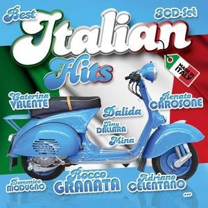 Various - Best Italian Hits - 3 CD