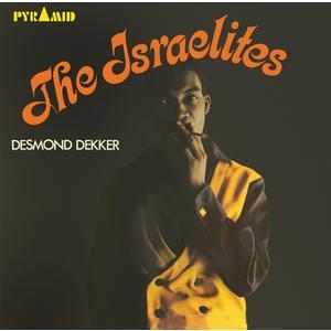 Dekker, Desmond / Aces, The - Israelites (180g) - 1 LP