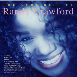 Crawford, Randy - The Very Best Of - 1 CD