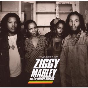 Marley, Ziggy - Best Of - 1 CD
