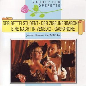 Orchester & Chor Der Volksoper Wien - Der Bettelstudent/+ - 1 CD