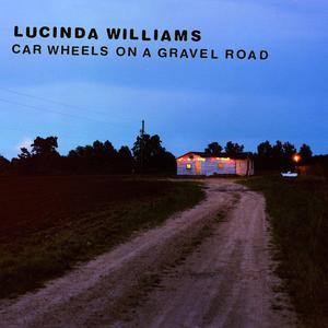 Williams, Lucinda - Car Wheels On A Gravel Road - 1 CD