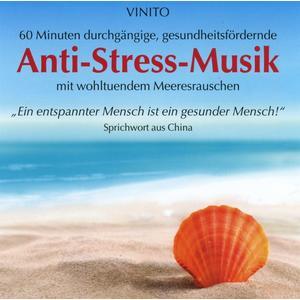 Vinito - Anti-Stress-Musik - 1 CD