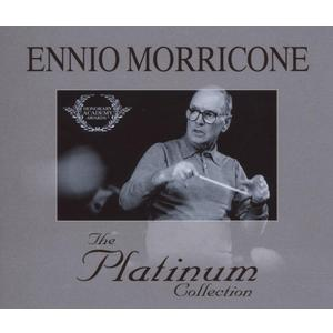 Morricone, Ennio - The Platinum Collection - 3 CD
