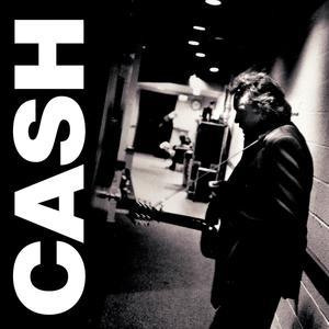 Cash, Johnny - American III: Solitary Man - 1 LP