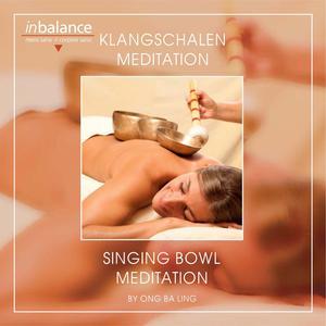 Ling, Ong Ba - Klangschalen Meditation - 1 CD