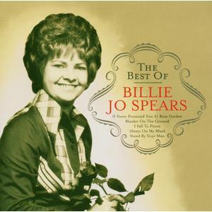 Spears, Billie Jo - Very Best Of - 1 CD