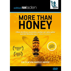 Imhoof, Markus - More Than Honey - 1 DVD