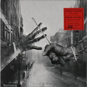 Danzer, Georg / Sinatra, Brenk - Geh In Oasch / Stich - 1 Vinyl Single