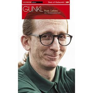 Gunkl - # 105: Vom Leben: Ein Entlebensbericht - 1 DVD